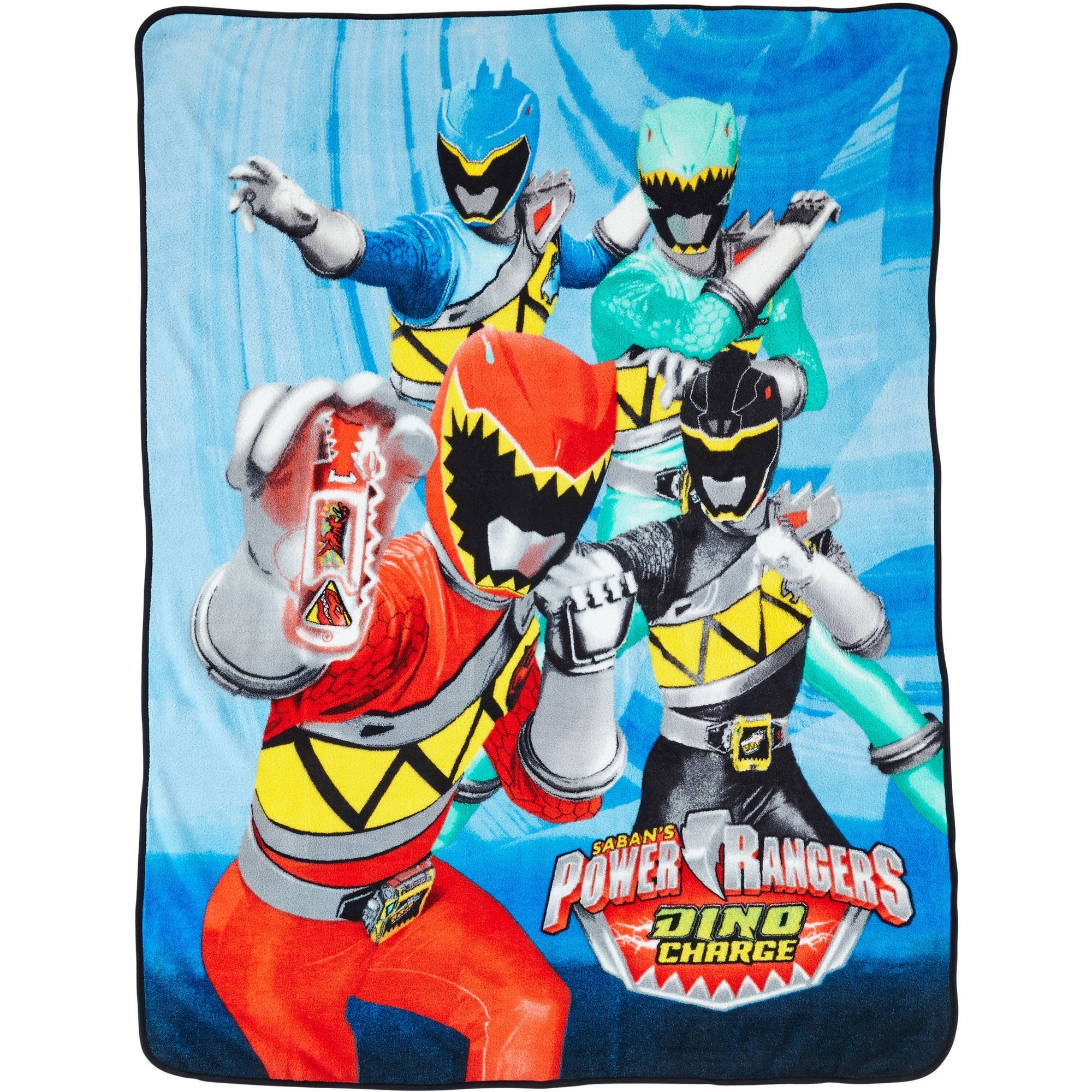 Best Power Rangers Dino Charge Twin Full Comforter Walmart Com With Pictures