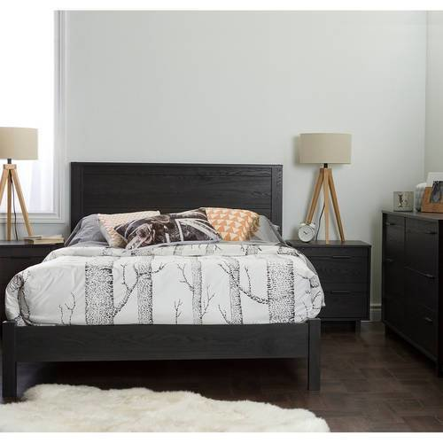 Best White Bedroom Sets Walmart Com With Pictures