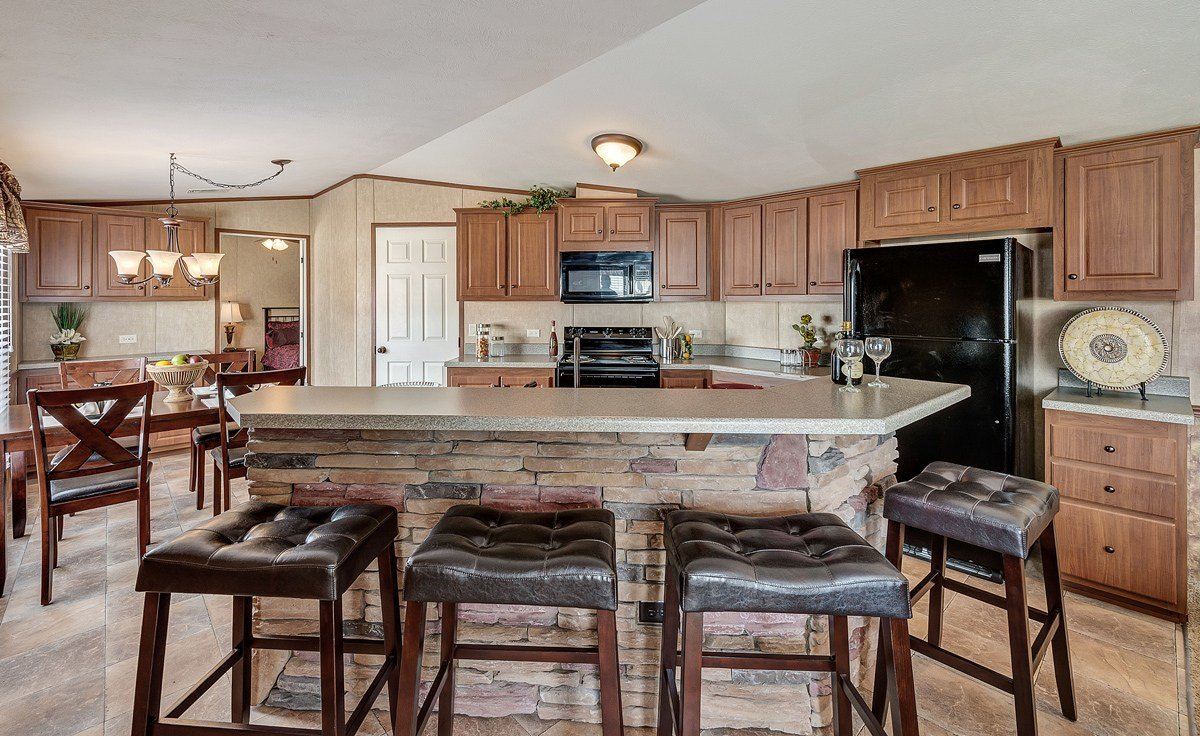 Best 3 Bedroom 2 Bath Singlewide Home For Sale In Houston With Pictures