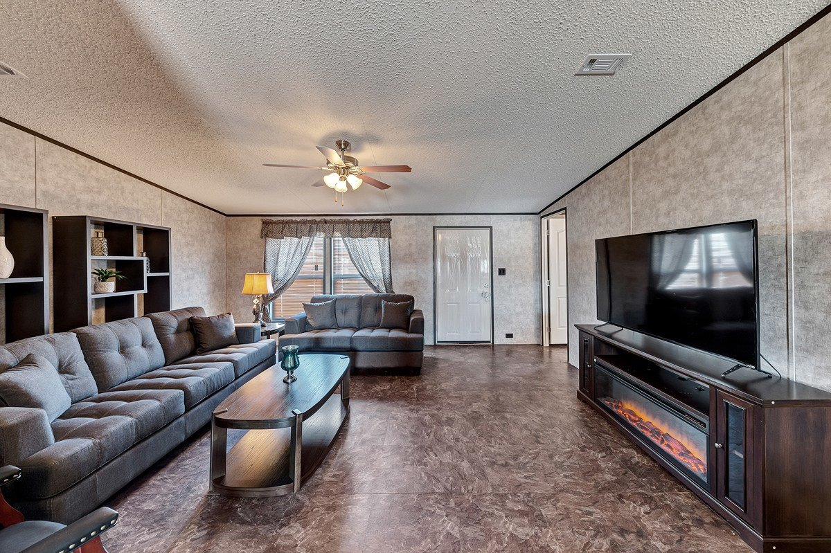 Best 3 Bedroom 2 Bath Doublewide Home For Sale In Houston With Pictures