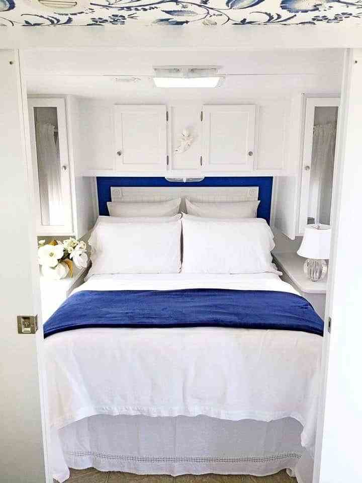 Best Stunning Rv Renovation With Before After Photos Must With Pictures
