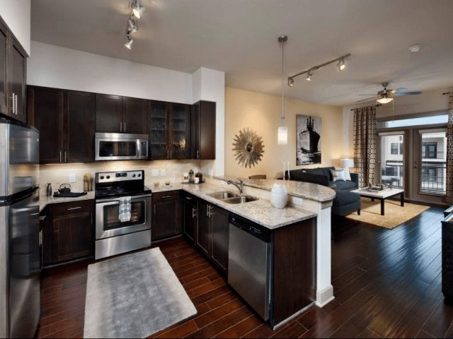 Best Apartments For Rent In Buckhead The Elle Of Buckhead Buckheadatlanta With Pictures
