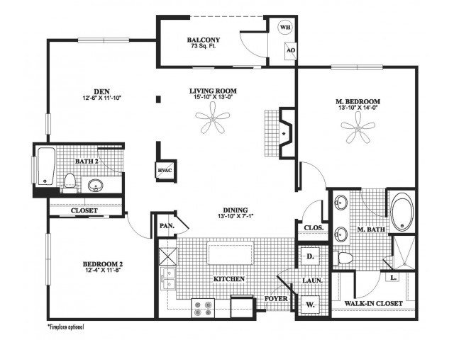 Best 1 2 Bedroom Apartments In Gaithersburg Md 17 Barkley With Pictures
