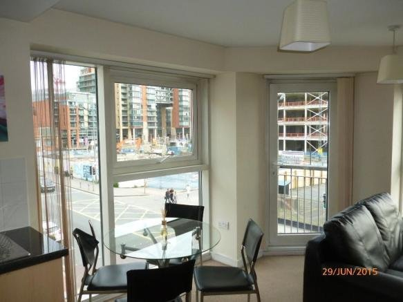 Best 2 Bedroom Flat For Sale In New Bailey Street Manchester Greater Manchester M3 M3 With Pictures