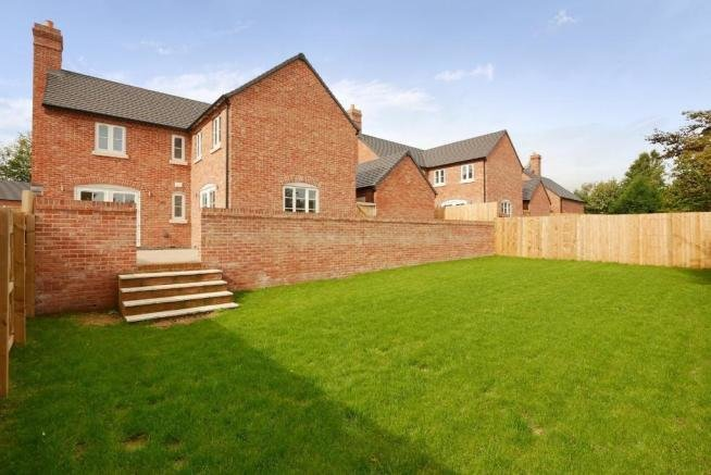 Best 4 Bedroom Detached House For Sale In 6 William Ball Drive With Pictures