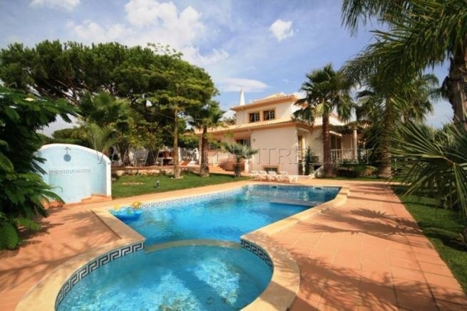 Best 7 Bedroom Villa For Sale In Quarteira Algarve Portugal With Pictures