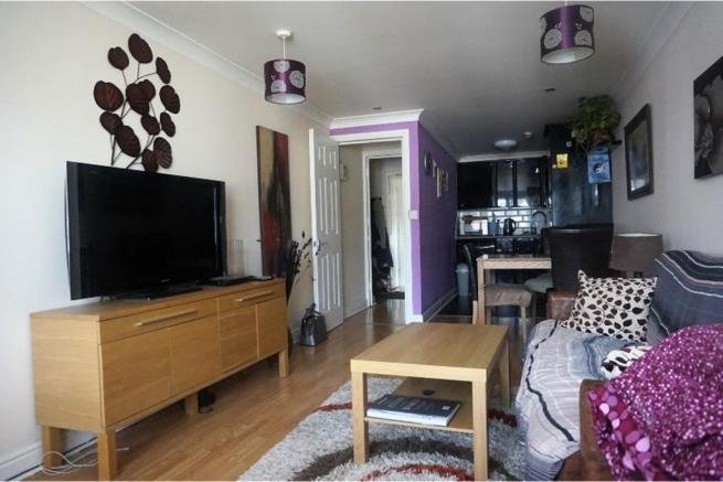 Best 1 Bedroom Apartment For Sale In 43 Cardiff Road Luton With Pictures