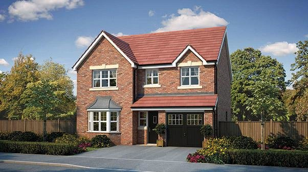 Best 4 Bedroom Detached House For Sale In Hill Lane Blackrod With Pictures