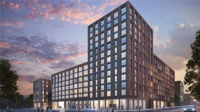Best 2 Bedroom Flat For Sale In Timber Yard Pershore Street With Pictures