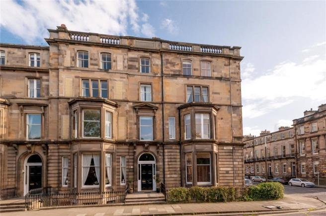 Best 3 Bedroom Flat For Sale In Drumsheugh Gardens Edinburgh Eh3 With Pictures