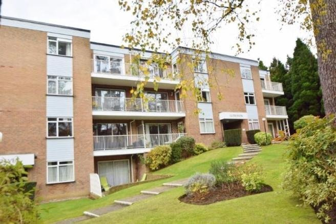 Best 2 Bedroom Flat For Sale In Glenleven 9 Glenferness Avenue With Pictures