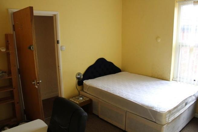 Best 2 Bedroom House Share To Rent In 45 Harrow Road With Pictures