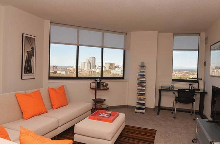 Best 2 Bedroom Luxury Apartments For Rent In Hartford Ct Park With Pictures Original 1024 x 768