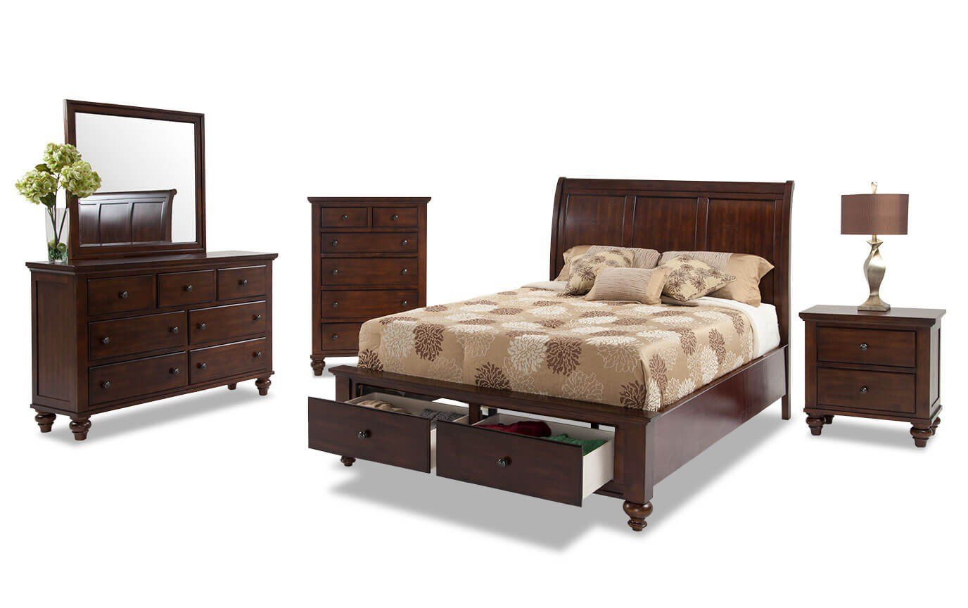 Best Chatham Bedroom Set Bobs Com With Pictures