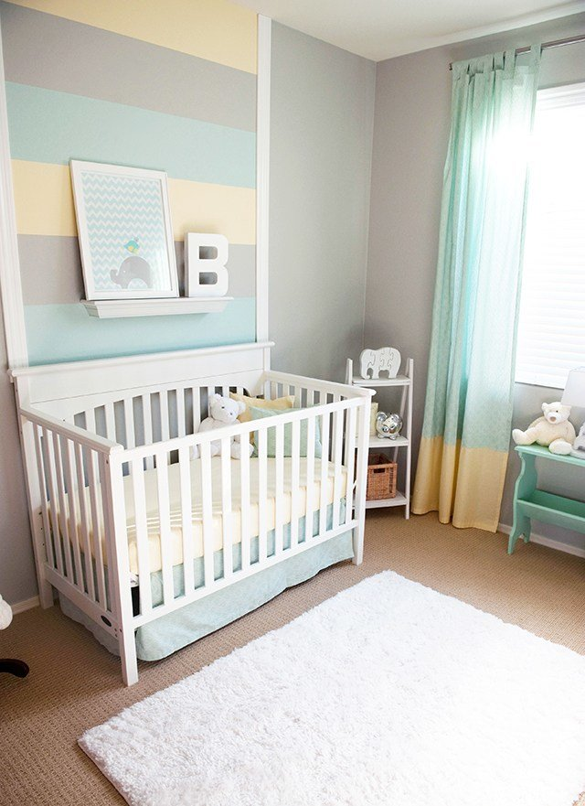 Best 50 Gray Nurseries Find Your Perfect Shade Project Nursery With Pictures