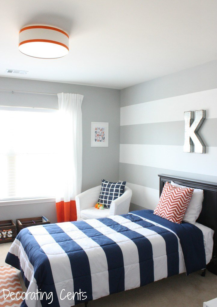 Best Modern Industrial Boy Room Project Nursery With Pictures