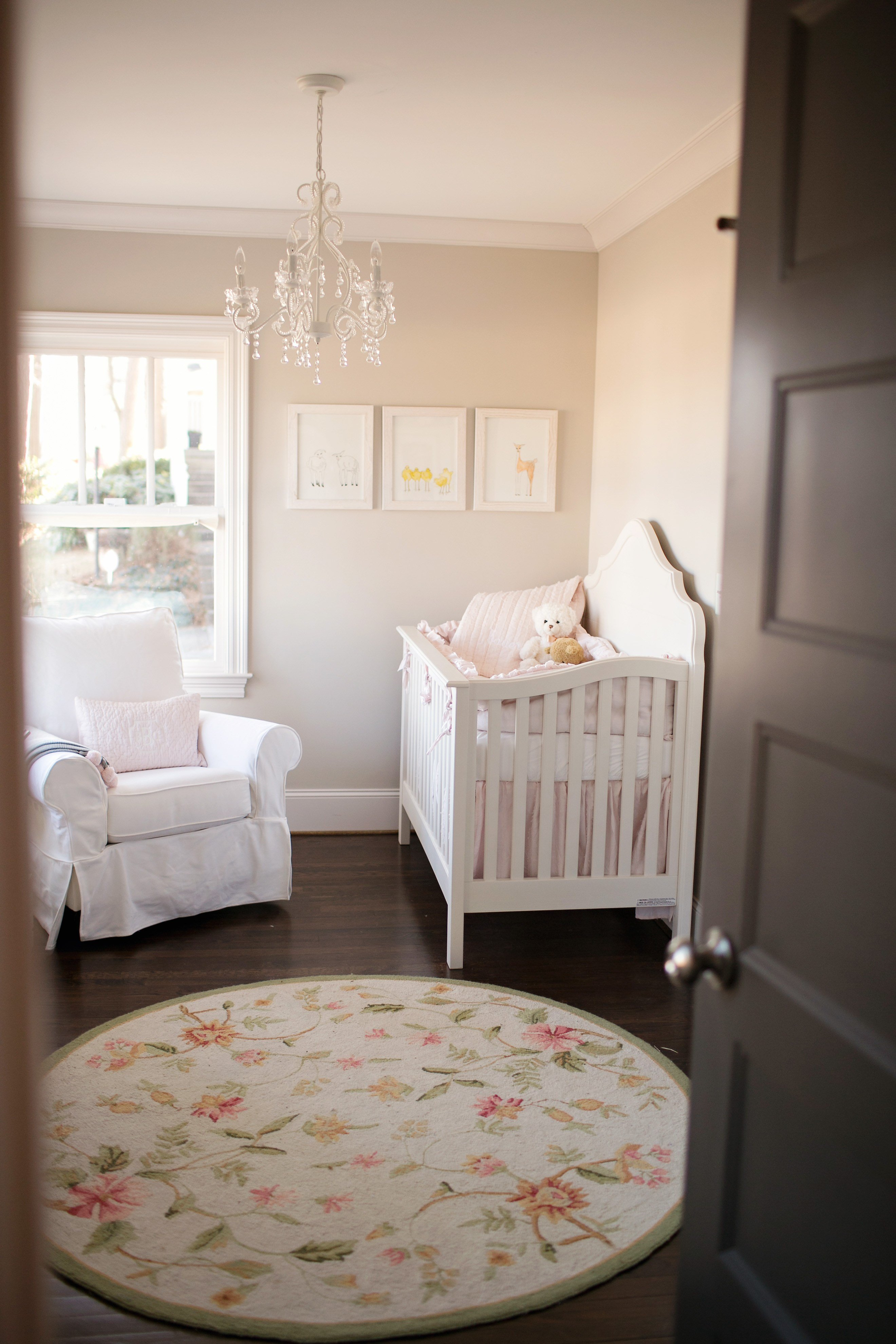 Best Designing For A Brand New Baby In A Brand New Space With Pictures