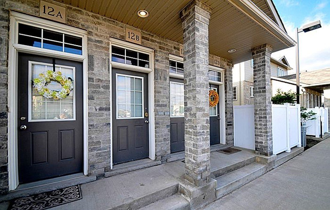 Best Short Term Furnished Rentals Kitchener Extended Stay With Pictures