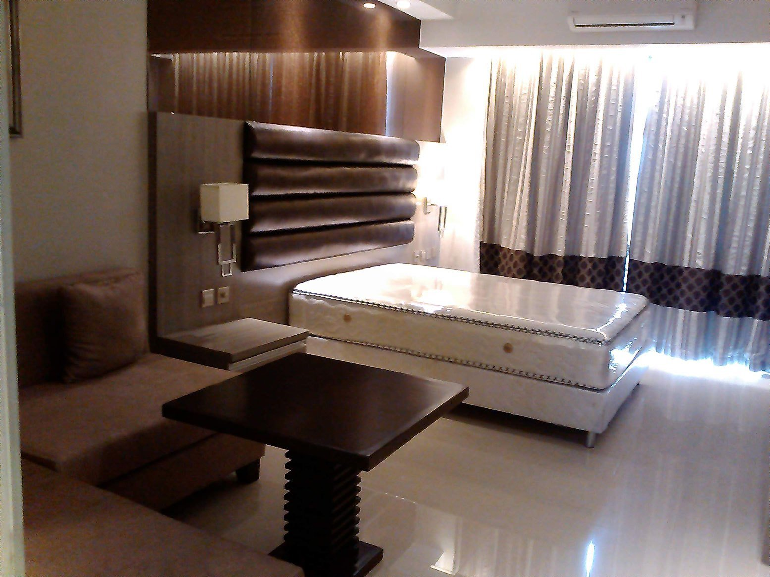 Best Apartelle Studio Type Bedroom – Prime Asia Hotel Angeles With Pictures