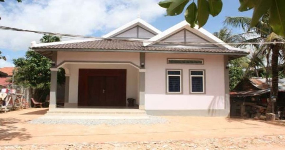 Best 3 Bed House For Rent In Siem Reap Siem Reap 400 2038909 With Pictures