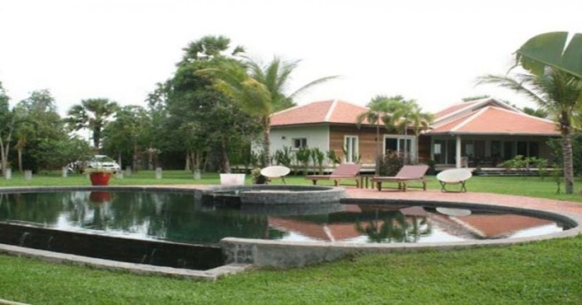Best 7 Bed House For Rent In Siem Reap 250 2078916 Dot Property With Pictures