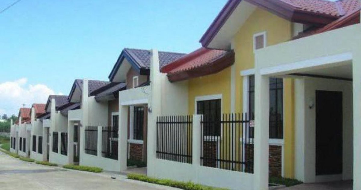 Best 2 Bed House For Rent In Bacolod Negros Occidental ₱8 500 1730021 Dot Property With Pictures