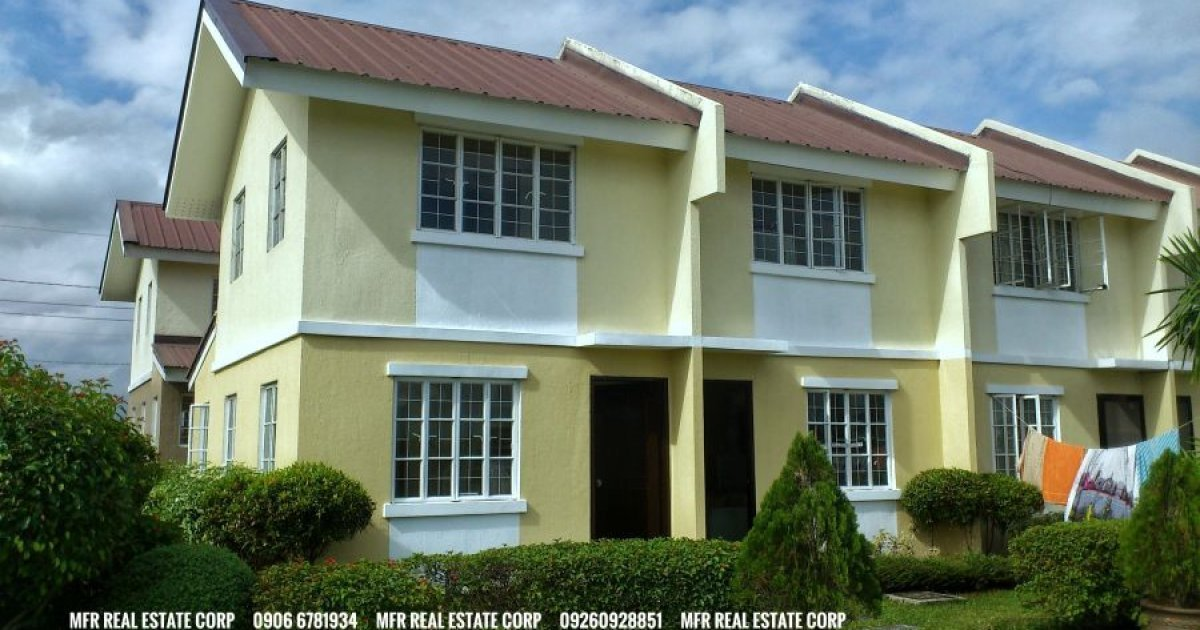 Best 2 Bed Townhouse For Sale In Santa Maria Mabalacat With Pictures