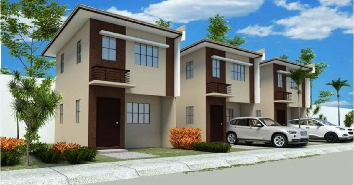 Best 3 Bed Townhouse For Sale Rent In Bulac Santa Maria With Pictures