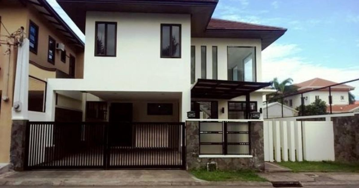 Best 3 Bed House For Rent In Anunas Angeles ₱45 000 2215766 Dot Property With Pictures