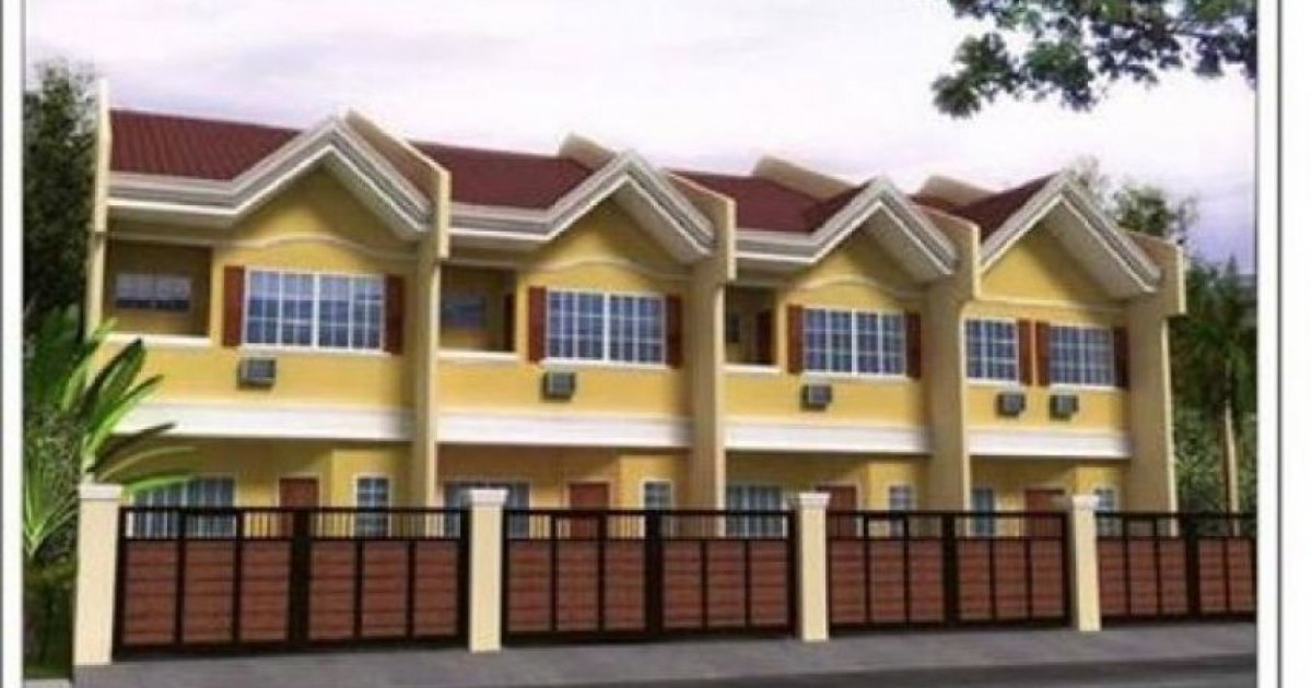 Best 3 Bed Townhouse For Rent In Lahug Cebu City ₱28 000 With Pictures
