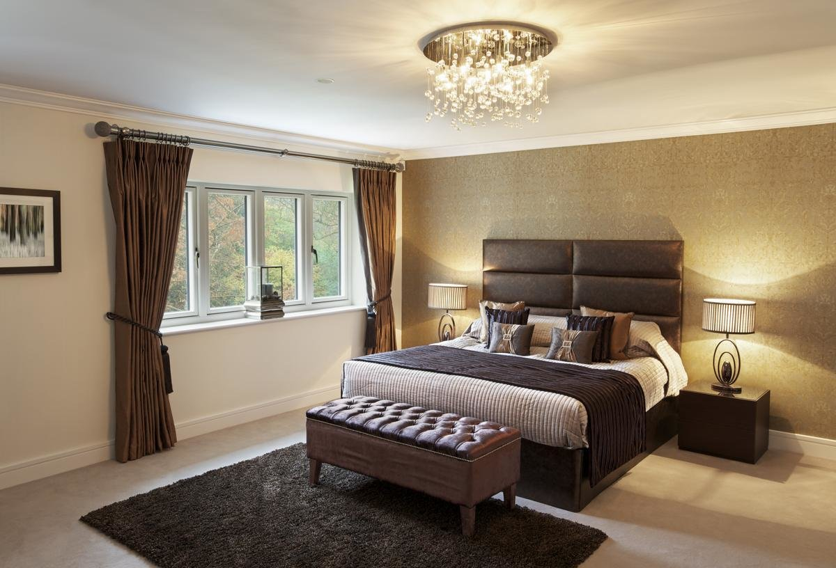Best How To Pick Paint Colors For A Bedroom With Pictures