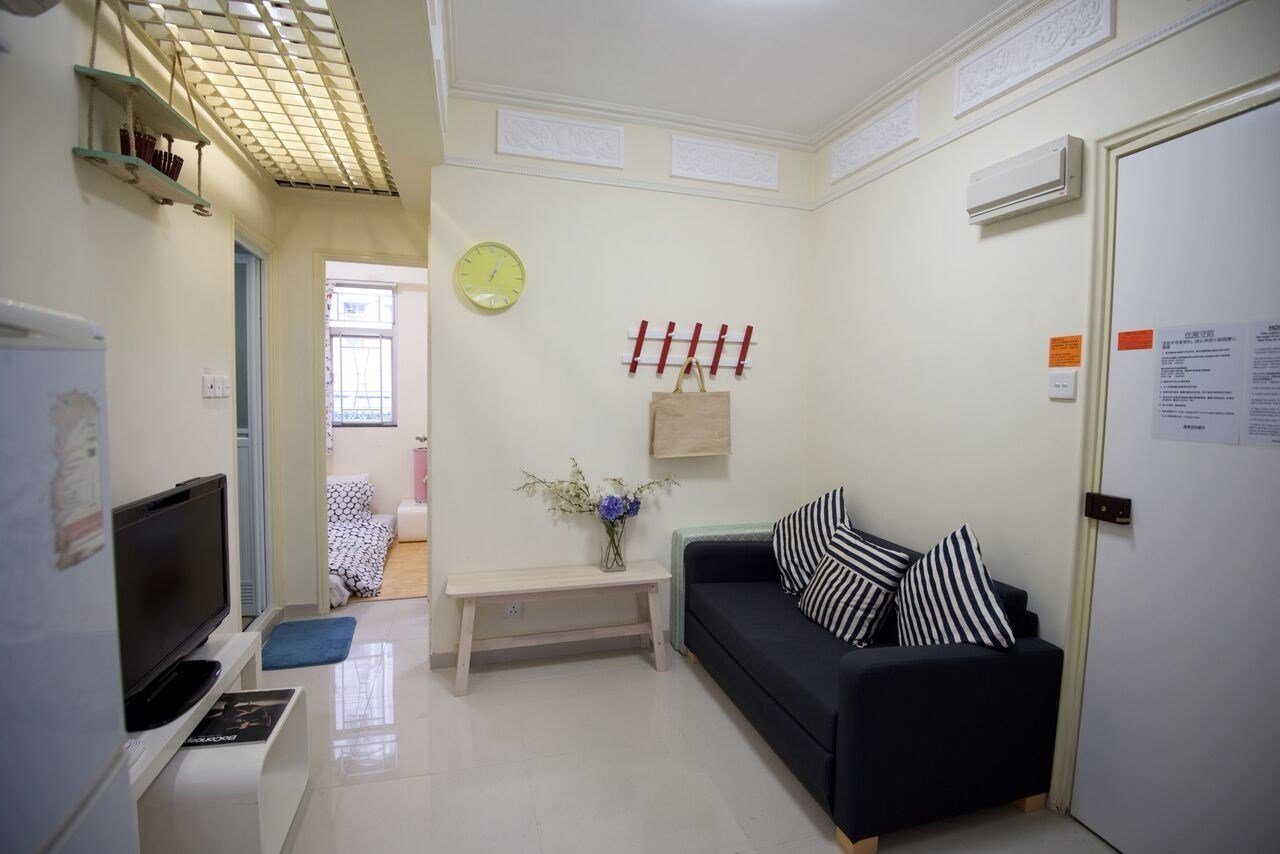 Best Wc Heart Of Hong Kong 2 Bedroom Large Balcony 3A Jordan With Pictures
