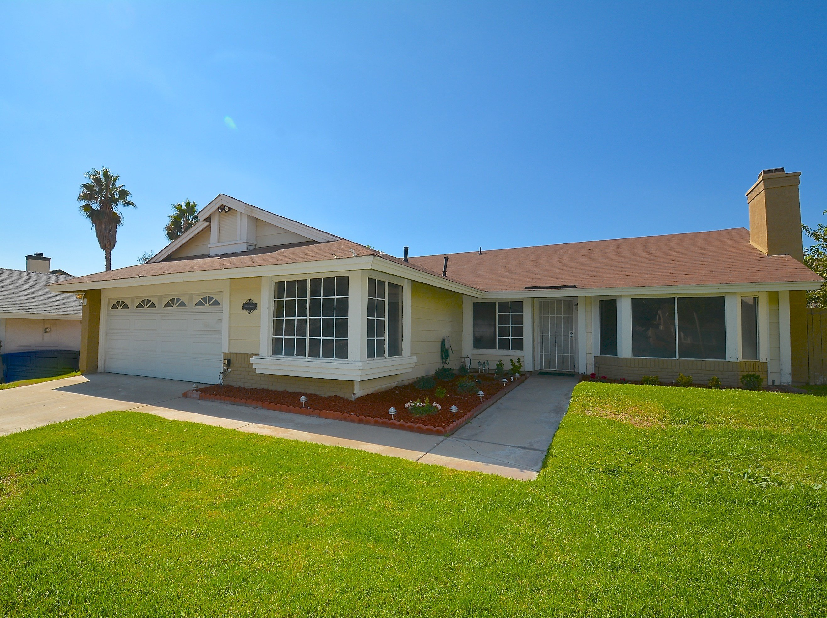 Best 4 Bedrooms House For Rent In Fontana Archives Celina Vazquez Realtor With Pictures