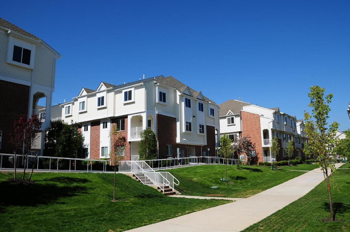 Best Perth Amboy Nj Townhomes For Rent Harbortown Terrace With Pictures