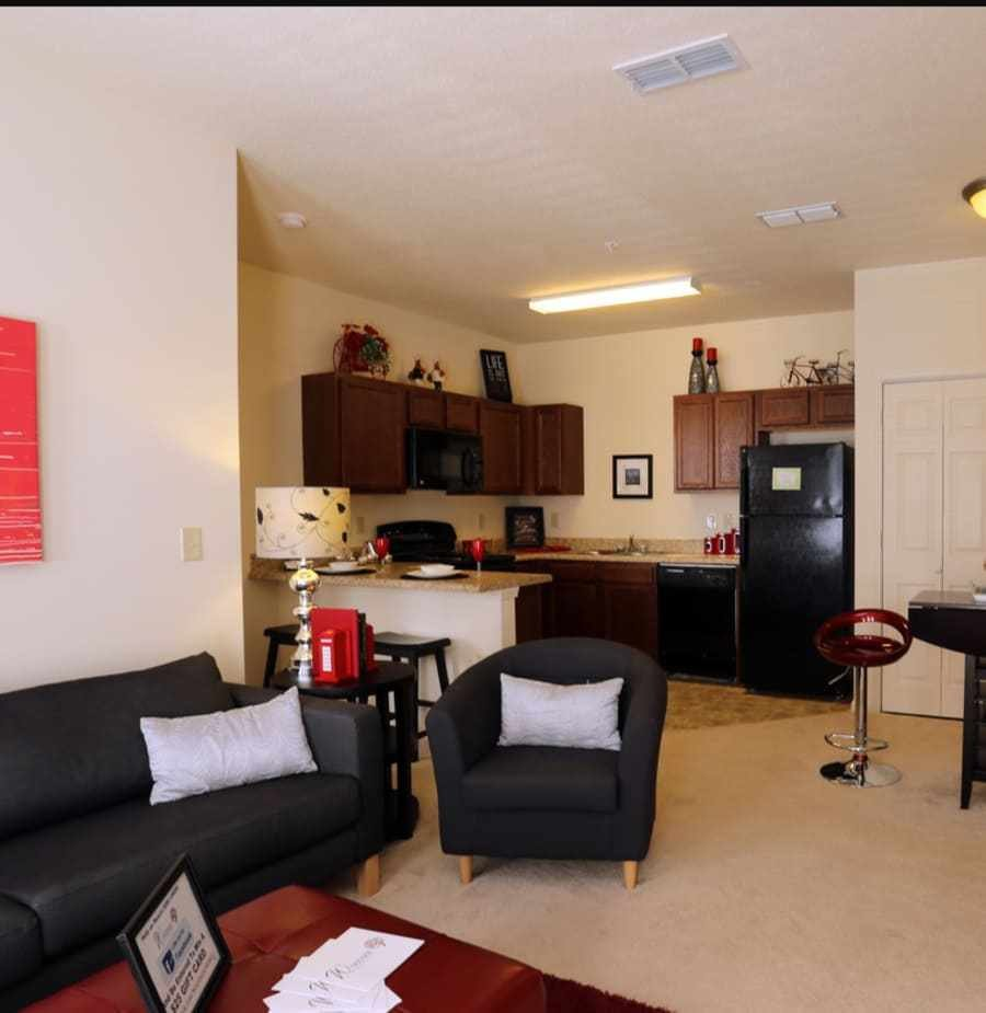 Best Affordable 1 2 3 Bedroom Apartments In Mobile Al With Pictures