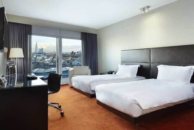 Best Park Plaza Westminster Bridge London Hotel London From £135 Lastminute Com With Pictures