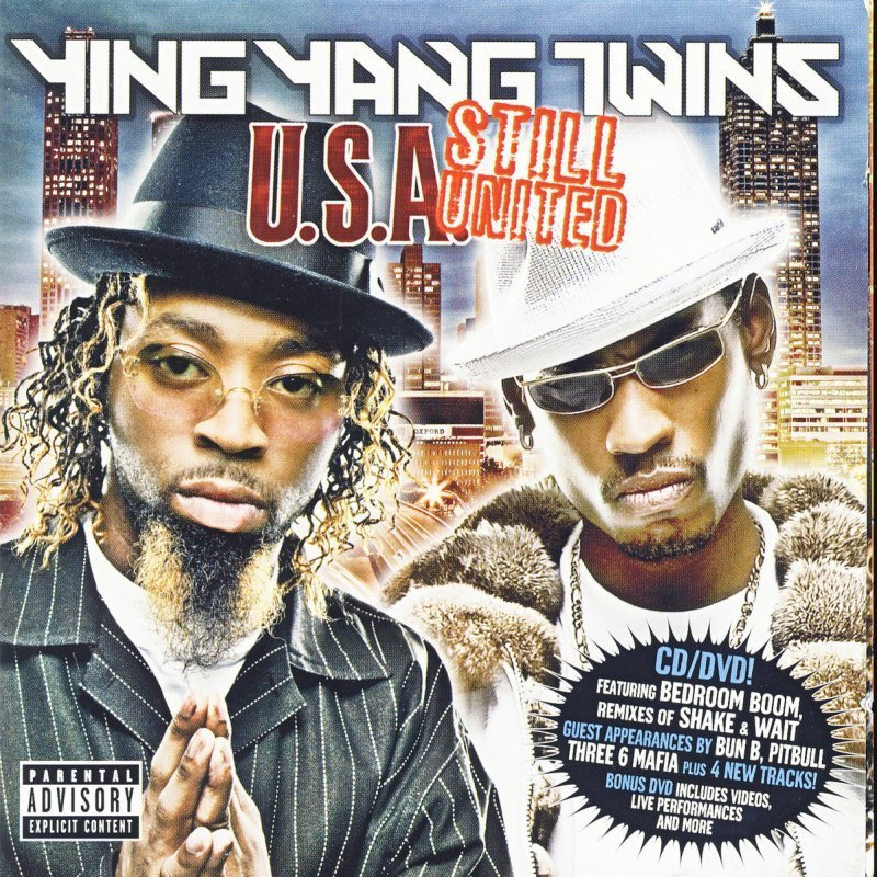 Best Ying Yang Twins Bedroom Boom Lyrics Musixmatch With Pictures
