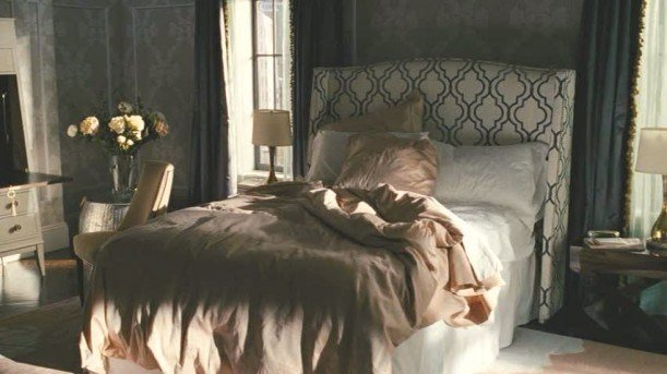 Best The Most Chic And Stylish Fictional Bedrooms From Tv And Film The Official Blog With Pictures