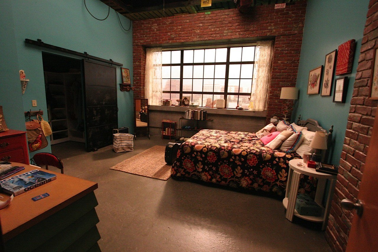 Best The Most Chic And Stylish Fictional Bedrooms From Tv And With Pictures