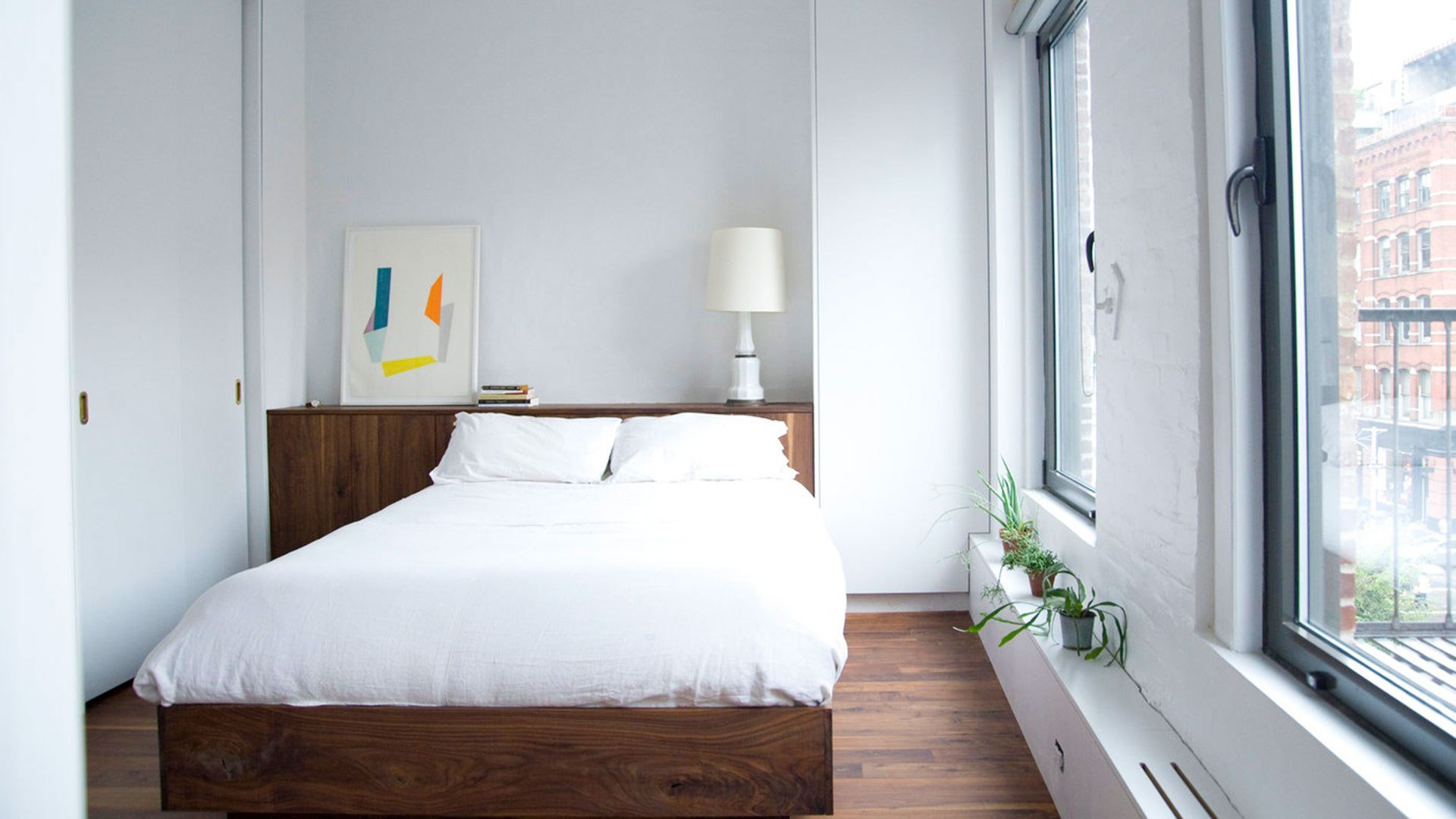 Best 20 Tiny Bedrooms That Will Inspire Some Big Ideas With Pictures