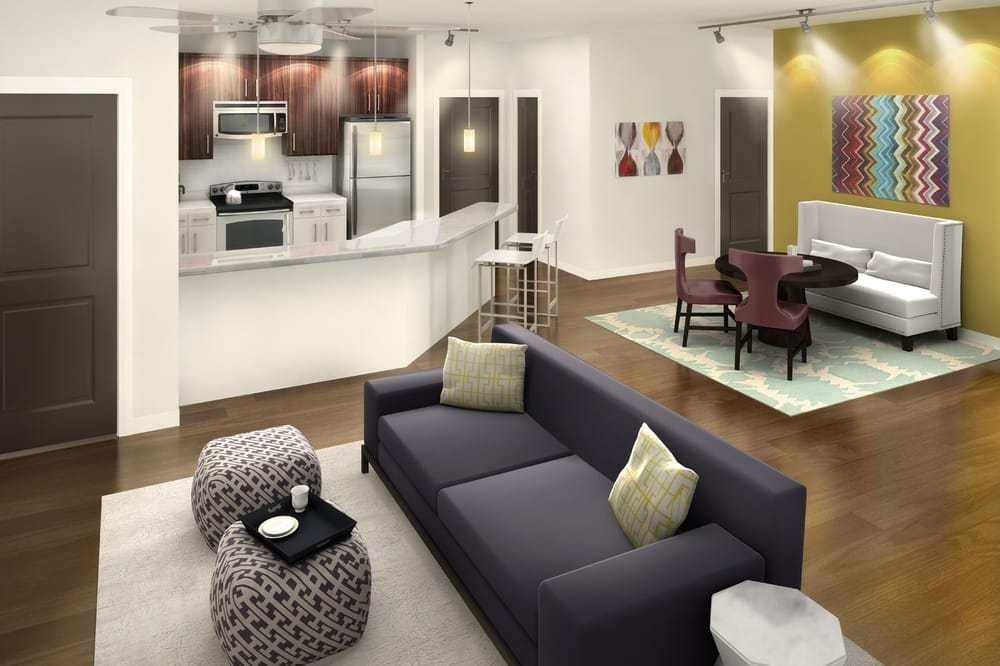 Best Steelhouse Orlando Apartments Now Leasing 1 2 Bedroom With Pictures