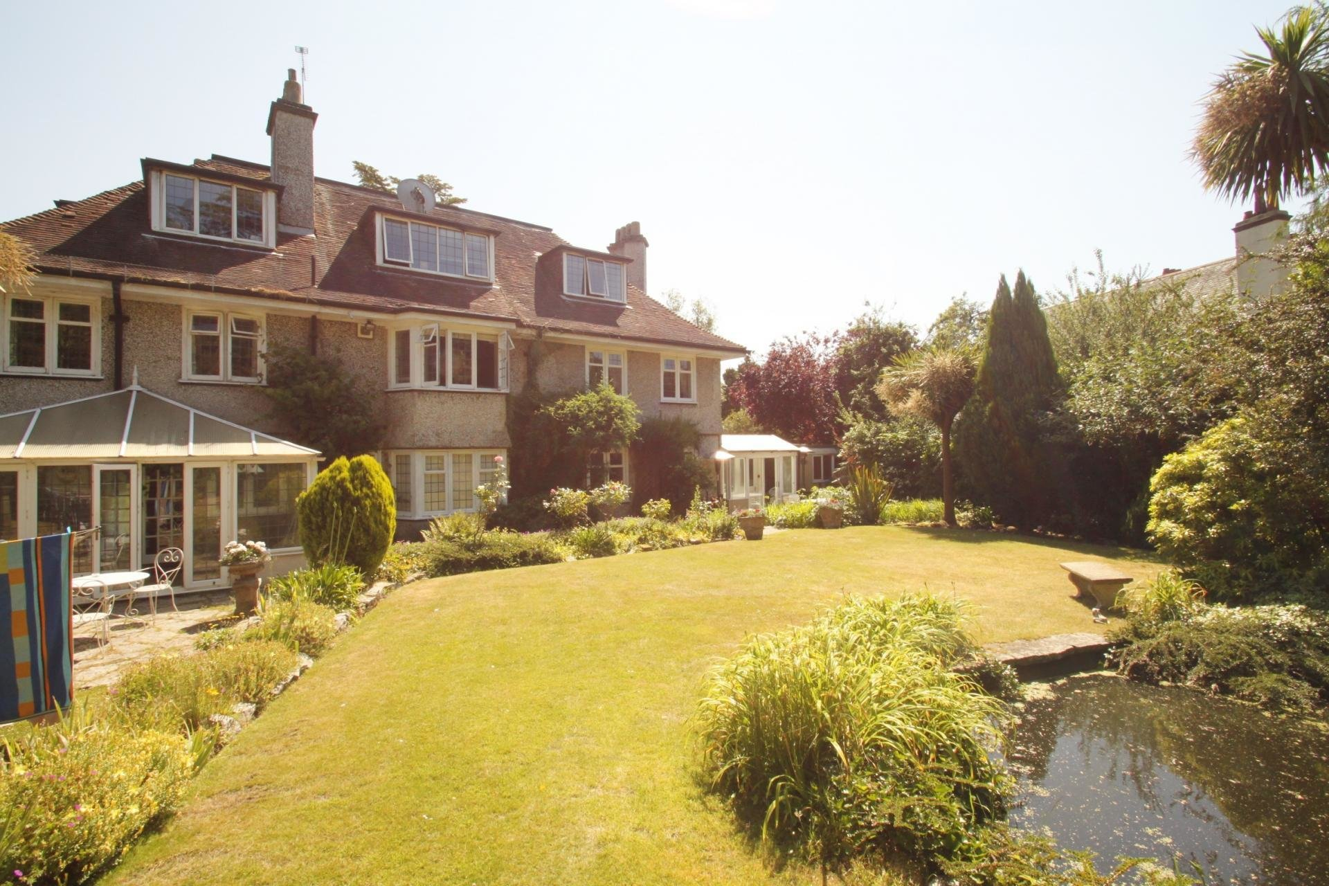 Best 1 Bedroom House For Rent In Bournemouth With Pictures