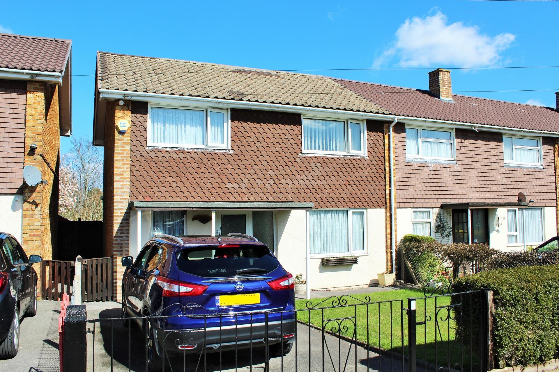 Best 3 Bedroom End Of Terrace House For Sale In Southampton With Pictures