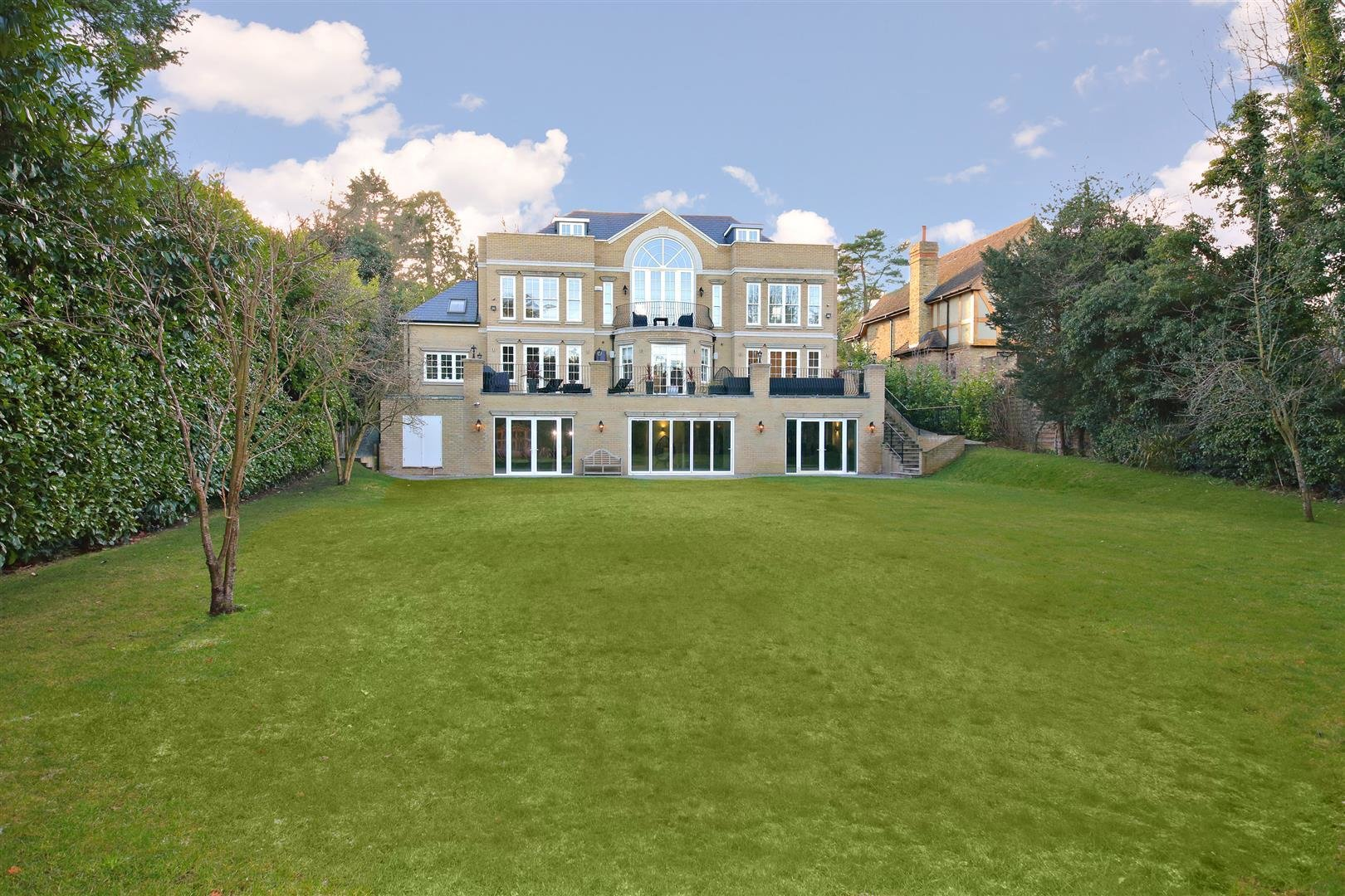 Best 7 Bedroom House For Sale In Radlett With Pictures