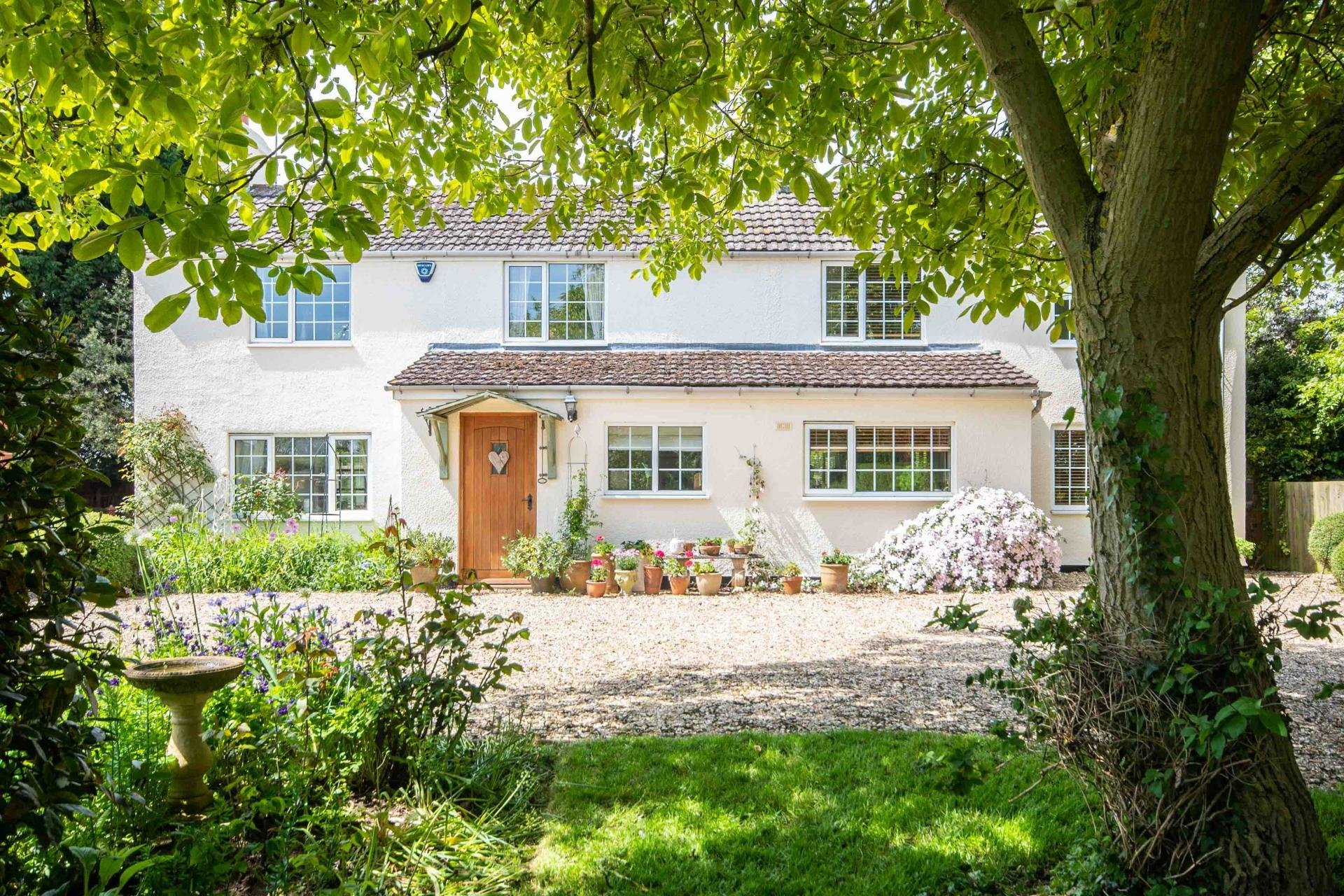 Best 5 Bedroom Detached House For Sale In Newark With Pictures