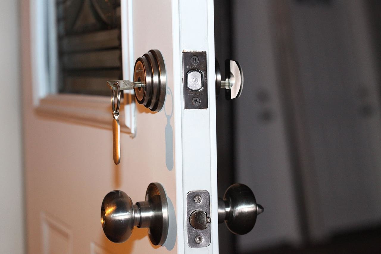 Best Are Electronic Door Locks Safe Best Locks For Home With Pictures