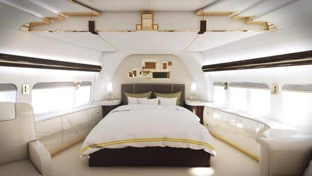 Best These Luxurious Private Jets Are Probably Nicer Than Your With Pictures
