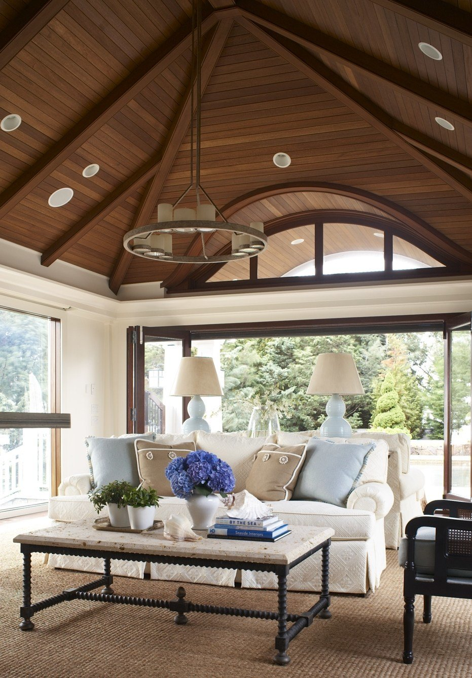 Best The Ultimate Outdoor Room On Cape Cod Stacystyle S Blog With Pictures