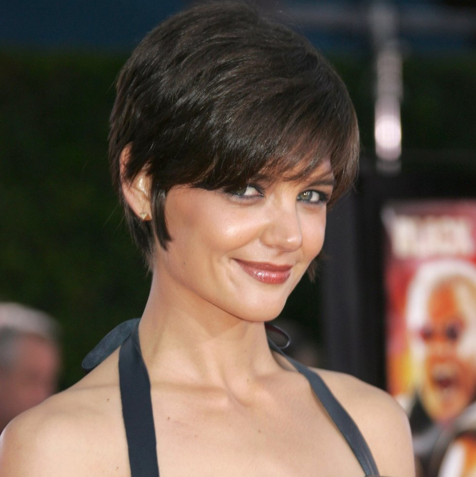 Free The Best Celebrity Pixie Haircuts And Crops For Short Hair Wallpaper
