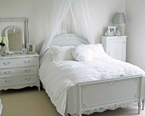 Best Bedrooms With White Furniture Houzz With Pictures
